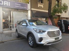 Hyundai Grand Santa Fe 2.2 Crdi 7 Asientos