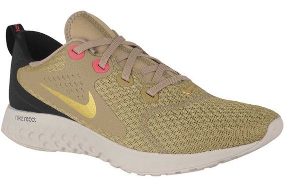 Zapatillas Running Nike Legend React Tech Talle Us7.5