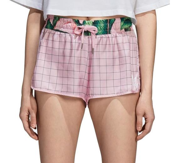 Short Originals Farm Company Mujer adidas Dh3063