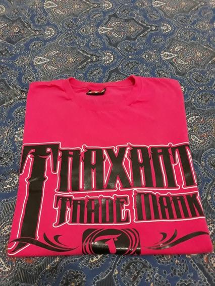 Camiseta Traxart ** Original **