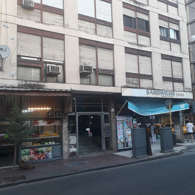 Vendo Departamento 1 Dormitorio ( B° Centro )