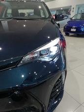 Toyota Corolla Se 2019 Auto Nuevo