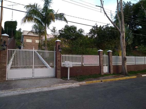 Casa De Condomínio Com 2 Dorms, Morada Do Sol, Santana De Parnaíba - R$ 1.05 Mi, Cod: 234901 - V234901