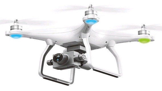 Drone Wltoys Xk X1s 4k 1080p C/ Gimbal Wifi Fpv 5g Gps 2 Bat