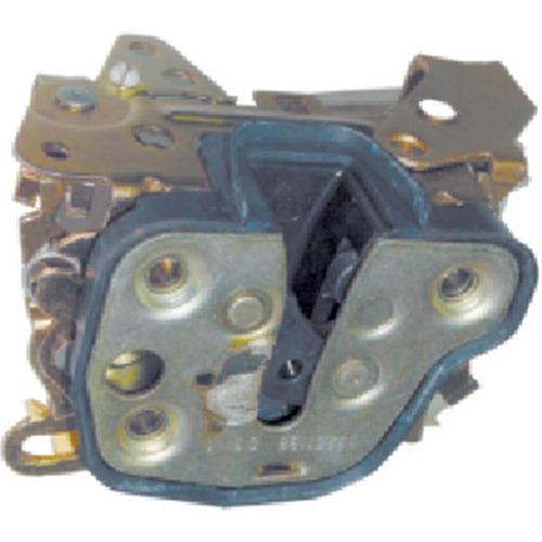 Imagem 1 de 1 de Fechadura Porta Dianteira Celta 00 A 06 Mecanica Le