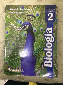 Livro Biologia Volume 2 - Editora Harbra 4a Edição.