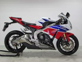 Honda - Cbr 1000rr Fireblade - 2013 Branca