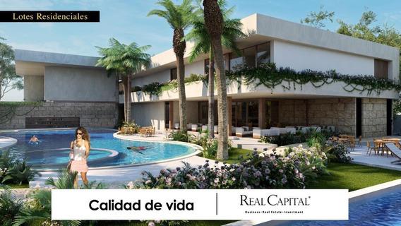 Lotes Residenciales Mérida