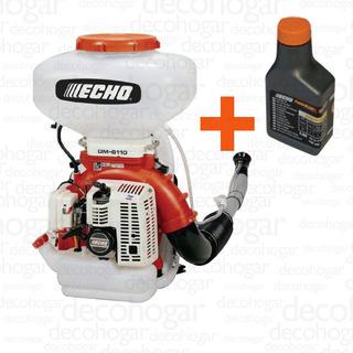 Fumigador Atomizador Echo Dm 6110 58.2cc Profesional 13 Lts