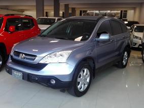 Honda Cr-v 2.4 Lx At 2wd