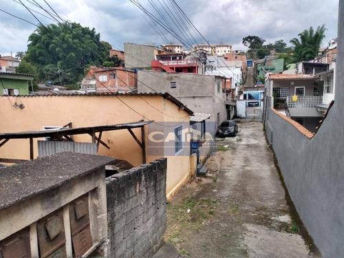 Casa Antiga Itaquera (parada Xv De Novembro - Ca4222