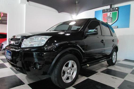 Ford Ecosport 2008 Xlt 2.0 Gasolina Automática