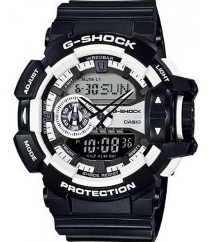 Relógio Casio Ga-400-1adr 0