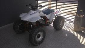 Honda Fourtrax 200