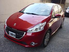 Peugeot 208 Allure 1.6 16v