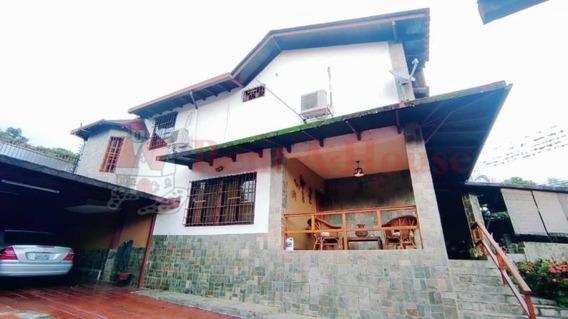 Casa En El Limón Sector El Piñal, Inversión Hjl 20-21800