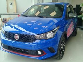 Fiat Argo 1.8 Hgt Minimo Anticipo $38.696
