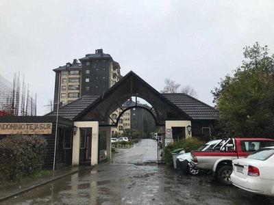 Departamento En Teja Sur, Valdivia