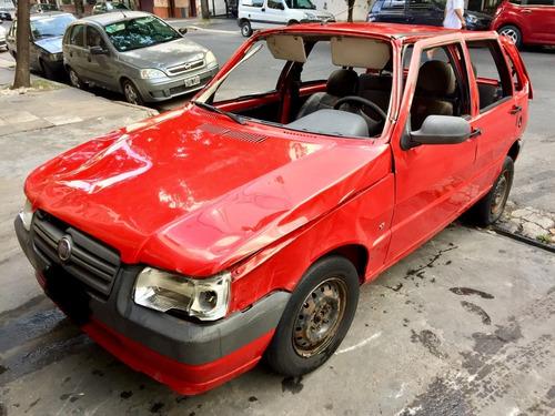 Fiat Uno Fire 1.3 5p 2011