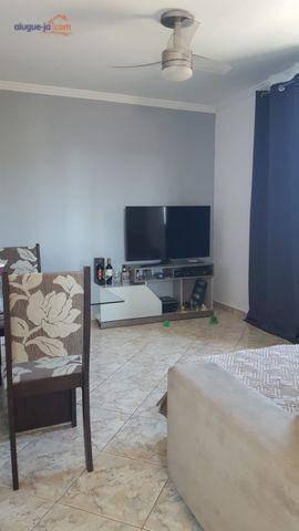 Apartamento Com 2 Dormitórios, 50 M² - Venda Por R$ 190.000,00 Ou Aluguel Por R$ 950,00/mês - Bosque Dos Eucaliptos - São José Dos Campos/sp - Ap9943