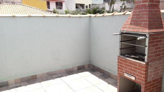 Sobrado Em Itaquera, São Paulo/sp De 175m² 3 Quartos À Venda Por R$ 445.000,00 - So234756