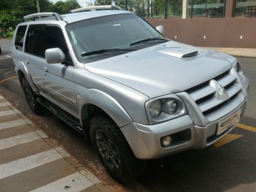 Mitsubishi / Pajero Sport 2.5 Hpe 4x4 Automática Diesel
