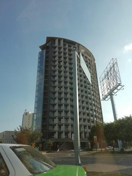 Loft En Renta Amueblado En Torre Adamant