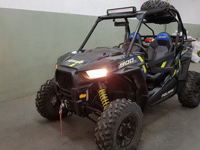 Polaris Rzr 900 S Eps