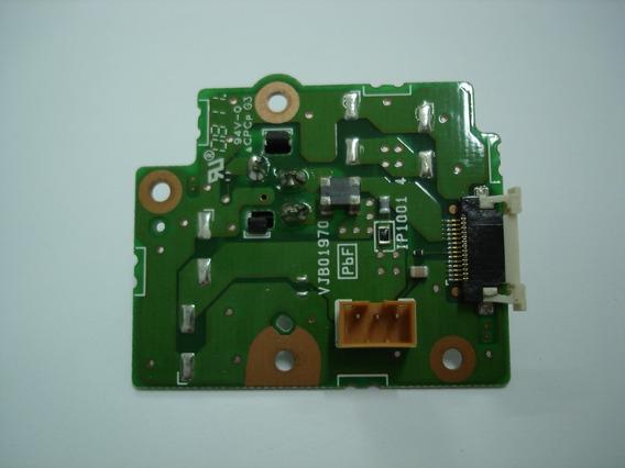 Circuito Vep01970 Panasonic Dvc-20