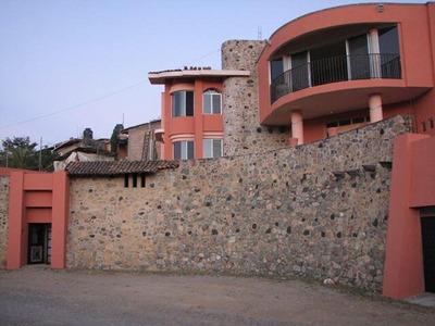 Residencia Mirador En Talpa De Allende Jalisco