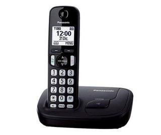 Teléfono Inalámbrico Panasonic (kx-tgd210agb)