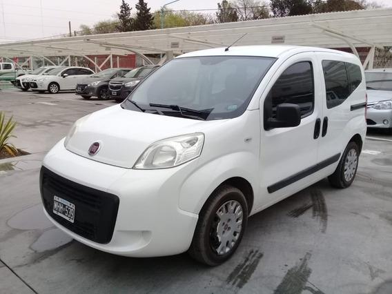 Fiat Qubo 1.4 Active 2013