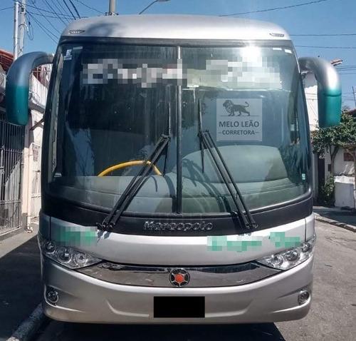 Ônibus Rodoviário Marcopolo Viaggio R - 09/09 - 46 Lugares