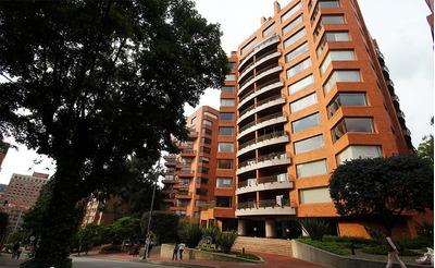 Espectacular Apartamento En Rosales