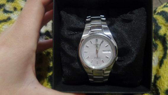 Relógio Seiko Automatic 21 Jewels