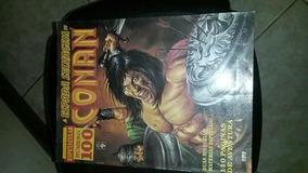 Hq - Espada Selvagem Conan - Nº 100, 187, 159, 104, 178, 42