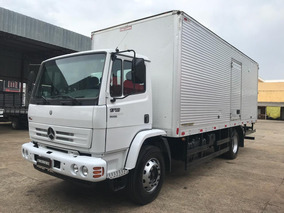 Mercedes-benz Mb 1718 2012 Baú