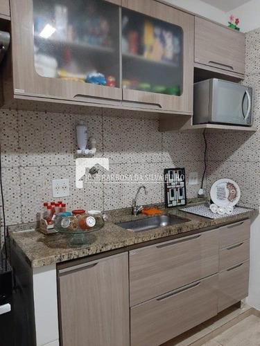 Imagem 1 de 12 de Casa Em Condominio - Horto Do Ipe - Ref: 25648 - V-25648