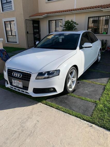 Vendo Hermoso Audi A4 2012
