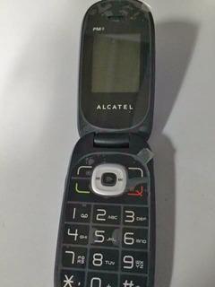 Telefono Alcatel One Touc 665 Usado Repuesto Tienda Virtual