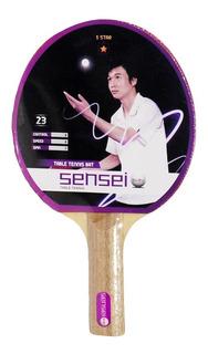 Paleta Ping Pong Sensei 1 Star