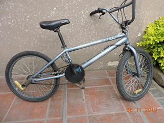 Bicicleta Bmx Rodado 20 Usada Diamondbakc Grind