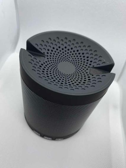 Caixinha De Som Multifuncional Bluetooth Am-fm -usb Etcs.