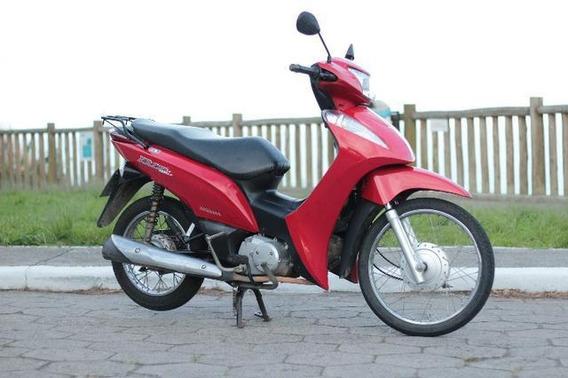 Honda Biz Ks 2012