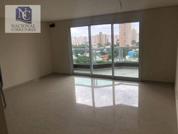 Apartamento Residencial Para Venda E Locação, Vila Assunção, Santo André - Ap6940. - Ap6940