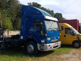 Ford Cargo 4031 2003 - Excelente Oportunidade
