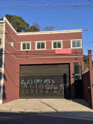 Imagem 1 de 11 de Kitnet Para Alugar, 30 M² Por R$ 1.100,00/mês - Vila Galvão - Guarulhos/sp - Kn0015