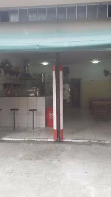 Salão Comercial Instalação Bar Ipiranga