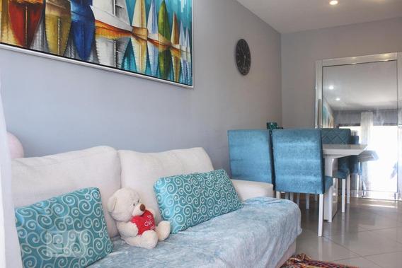 Apartamento Para Aluguel - Barra Da Tijuca, 2 Quartos, 72 - 893110223