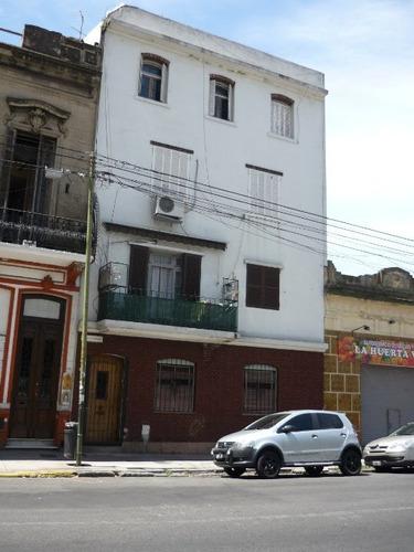 Departamento Tipo Casa En Venta En Balvanera